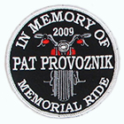 in memory patches
